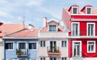 Les avantages et inconvénients de louer une maison en bord de route