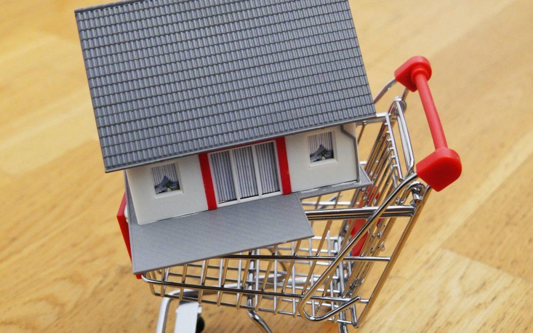 Le principe de base de l'achat revente
