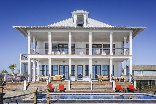 Comment construire la maison de ses rêves à Cannes ?