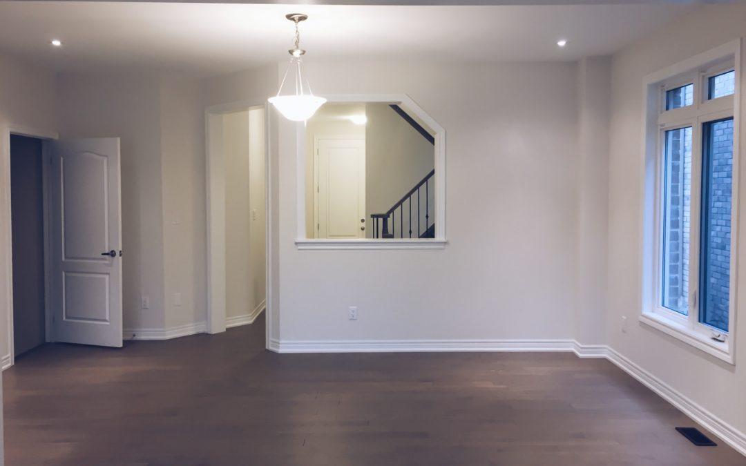 Quel est l'intérêt d'utiliser un garde meuble pour vendre son bien immobilier ?