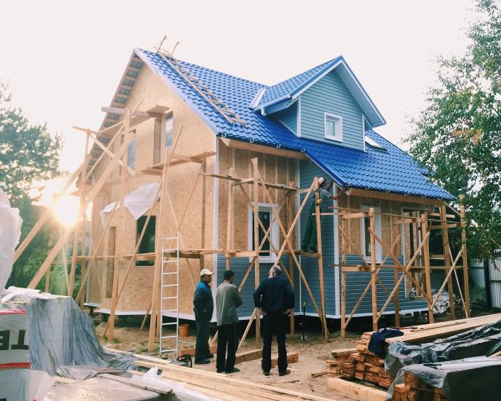 Comment construire sa maison individuelle ?