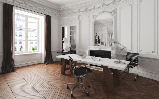 Comment trouver un local d'entreprise à Paris ?