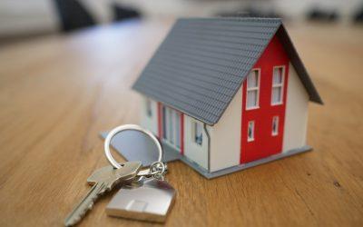 Acheter une maison à crédit