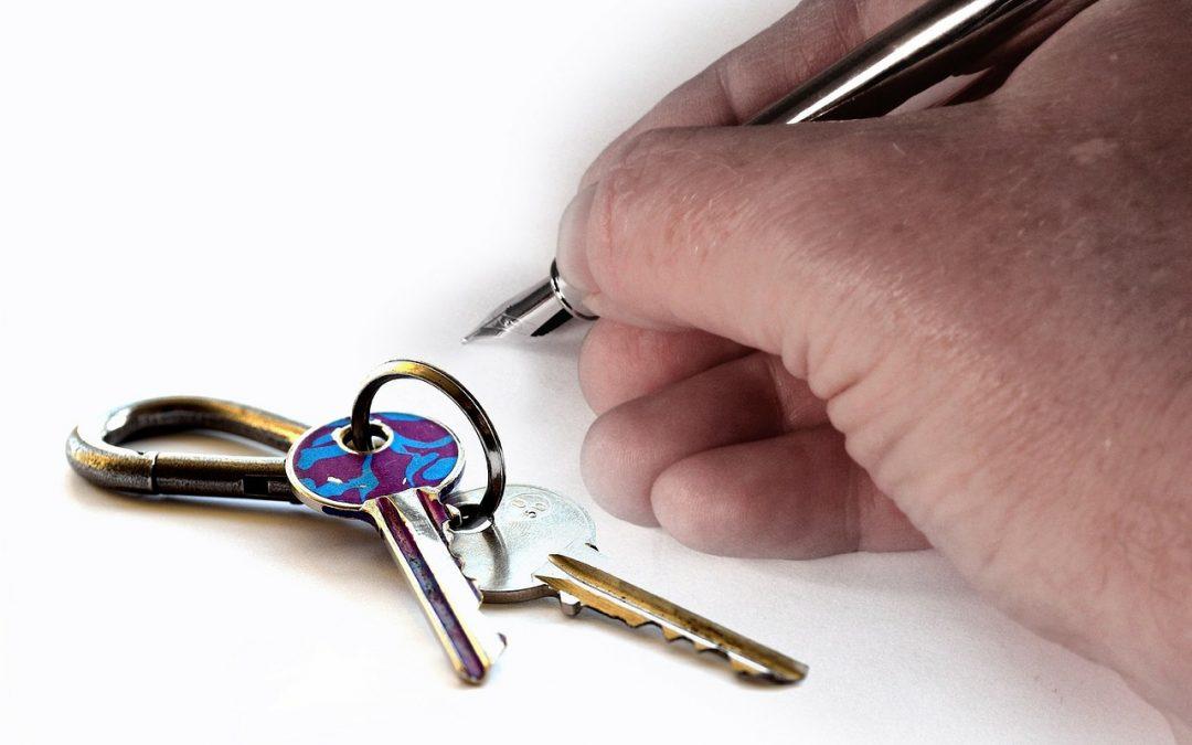Comment réussir à louer votre maison rapidement ?